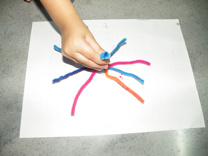 Diwali Kids Activity