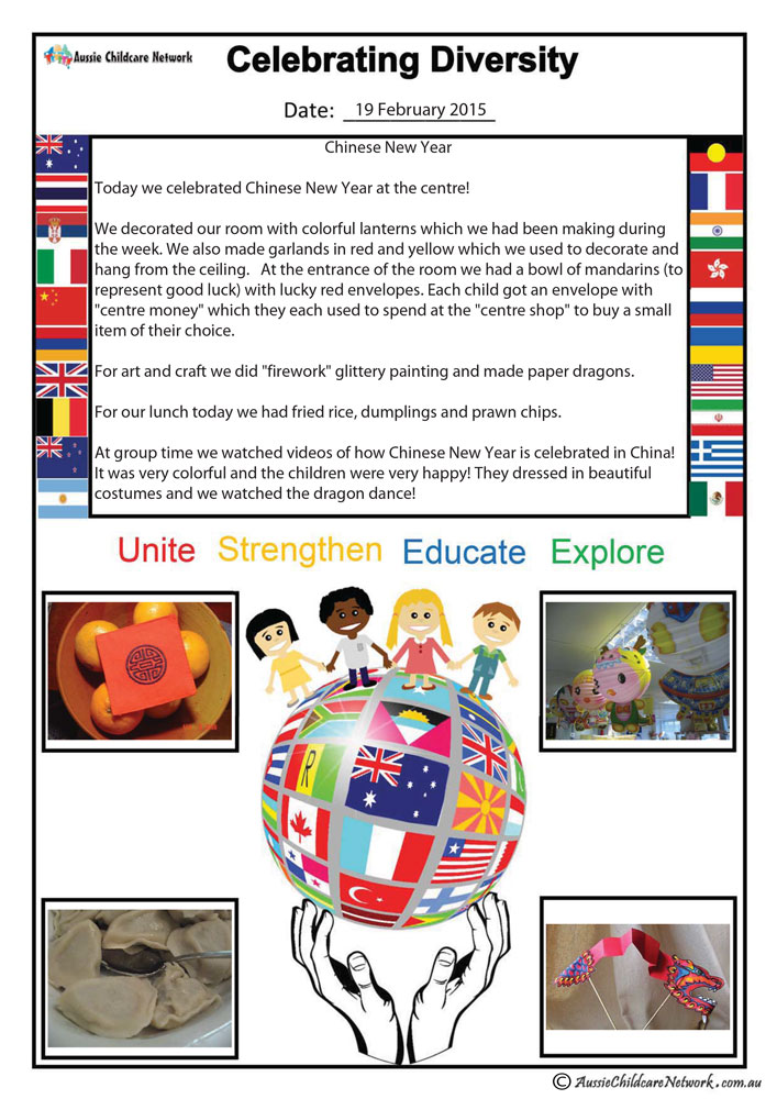 diversity in childcare Definition of diversity the concept of diversity encompasses acceptance and respect it means understanding that each individual is unique,.