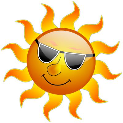 mr sunshine song