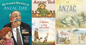 8 ANZAC DAY Stories For Children