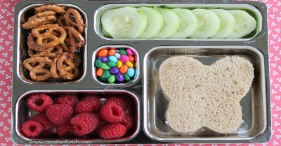 Teachers Shocked and Parents Shamed For Lunchbox Items