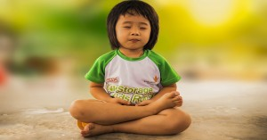 Yoga Asanas For Children