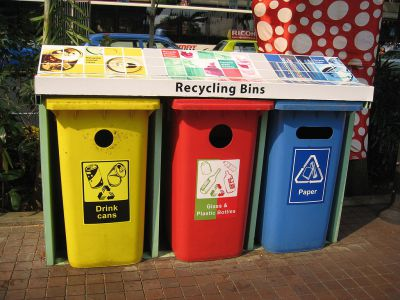 Recycle It Aussie Childcare Network