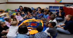 Working As A Casual Educator In Childcare