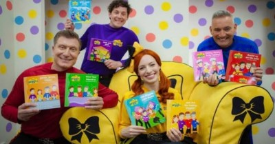 Get Free Wiggles Educational Children's Books At Big W