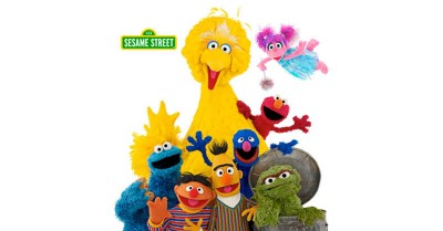 Big W To Give Away Free Sesame Street Books To Children