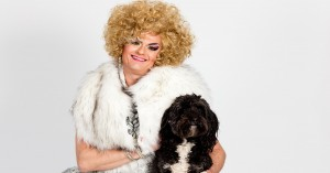Drag Queen Story Telling Sessions For Preschoolers At Sydney Libraries