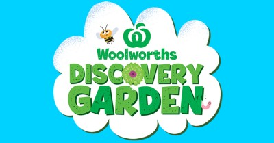 Free Woolworths Discovery Garden Lesson Kits For Early Learning Services