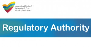 Regulatory Authority