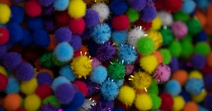 Pom Pom Sneeze Pom Pom Cough