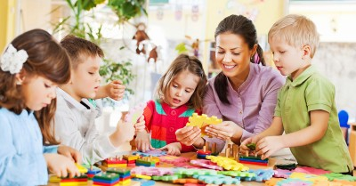 Federal Governments Lack Of Investment In The Early Childhood Industry