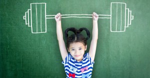 Turning Children's Weaknesses Into Strengths
