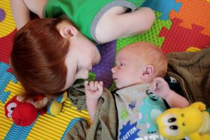 Social and Emotional Development for Infants 0-12 months