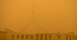 Canberra Childcare Services Shutdown Due To Smoke