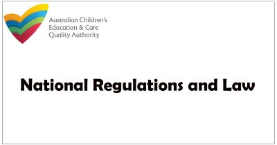 Updated Changes To The National Regulations and Law Now In Effect