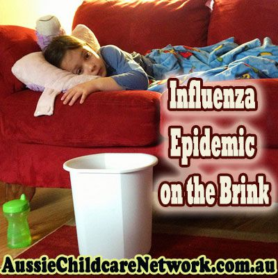 Influenza Epidemic and Influenza Prevention