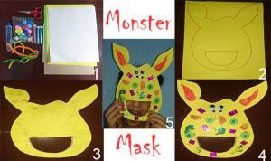 Monster Mask