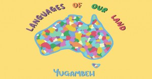 Teaching Yugambeh To Children