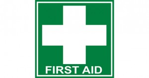 First Aid Qualification and Training