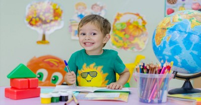 Free Preschool For 3 Year Olds In NSW