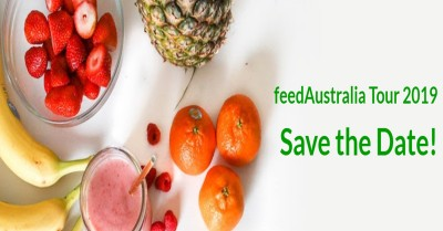 Save The Date - Free feedAustralia Professional Development Workshops For Childcare Cooks, Educators and Parents