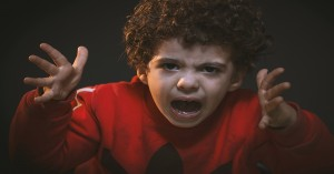 Helping Children Take Control Of Their Temper