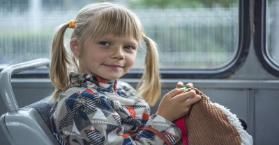 New National Regulations On Transporting Children Safely Effective From 01 October 2020