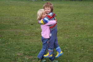 Social and Emotional Development for Preschoolers 4-5 Year Olds
