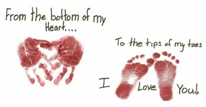 From My Heart To My Toes