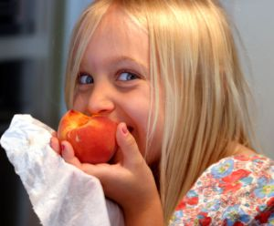 Healthy Eating For School Age Children