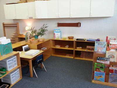 Baby Nursery Storage Ideas Small Spaces