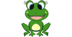 Der Glumph Went The Little Green Frog - Auslan Sign
