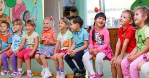 Show and Tell For Preschoolers