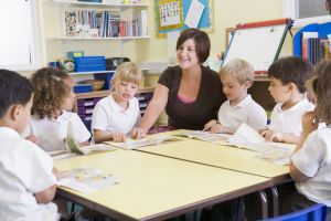 Professional Recognition For NSW Early Childhood Teachers