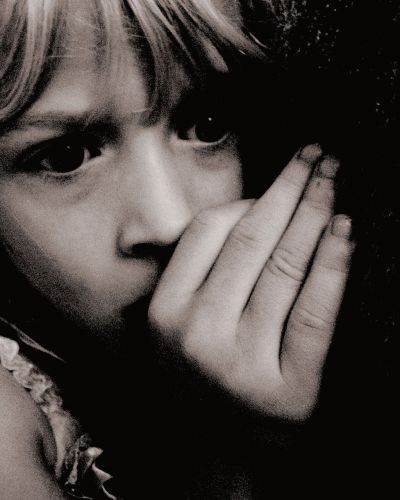 Child Fears and Phobias