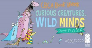 CBCA Book Week Starts On 17th October 2020