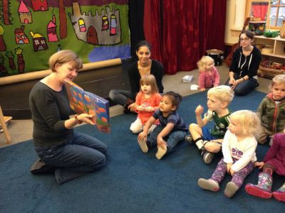 Educator to Child Ratios In Early Childhood Services