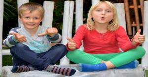Children's Week From 24 October to 01 November