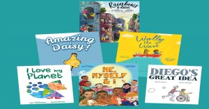 Free Children's Books and Activities To Develop Social and Emotional Learning