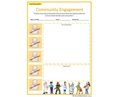 Community Learning Story