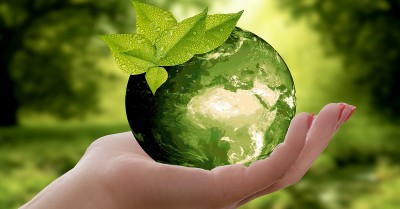 Celebrate Earth Day On 22 April