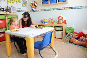 Work Placement In Childcare