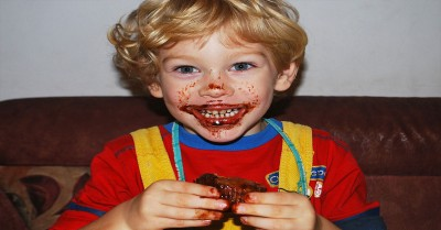 Only 10% Of Children Under 2 Meeting Dietary Guidelines