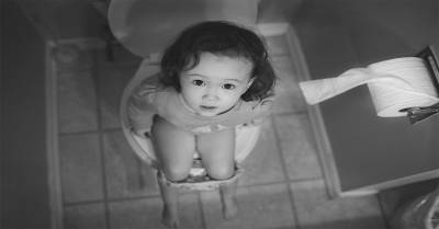 Toilet Training In Childcare