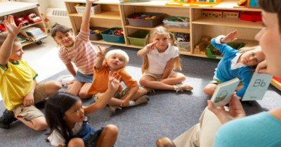 Implementing Different Learning Styles When Teaching Children
