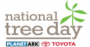 Celebrate National Tree Day On The 26th July