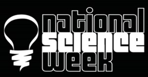 National Science Week 15th to 23rd August