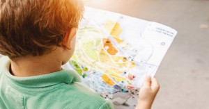 Boosting Children's Spatial Skills Linked To Future Success
