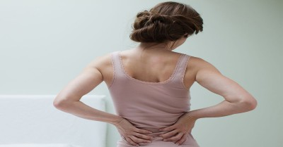 Back Pain Prevention In Childcare