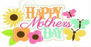 Mother's Day Art and Craft Activities
